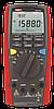UNI-T UTM 171B (UT71B) мультиметр цифровой для измерения AC/DC напряжения, сопротивления, частоты тока