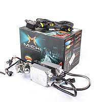 Ксенон Michi H4 6000K Bixenon