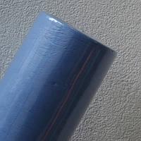 Простынь одноразовая 0,6 х 100м из нетканого материала SMMS, 25 г/м2, васильковый, 1 шт, Doily