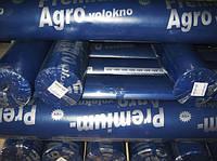 Агроволокно Premium-Agro 50 г/м² черное (1,6*100 м)