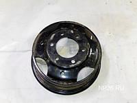 Диск колеса в сборе Газ-4301