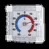 Термометр квадратний на липучці
