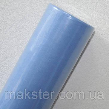 Простынь одноразовая 0,6 х 200м, SMMS, 20 г/м2, васильковый, Doily, фото 2