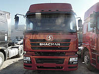 Седельный тягач Shacman 6x4375 л.с.