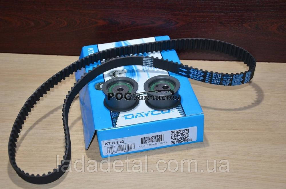Ремень + ролики  ГРМ ВАЗ 2110, 2111, 2112 (16 кл)  Dayco