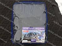 Модельные авточехлы Kia Cerato II 2009-2013