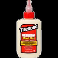 Клей столярный Titebond Original Wood Glue D2, банка 237 мл