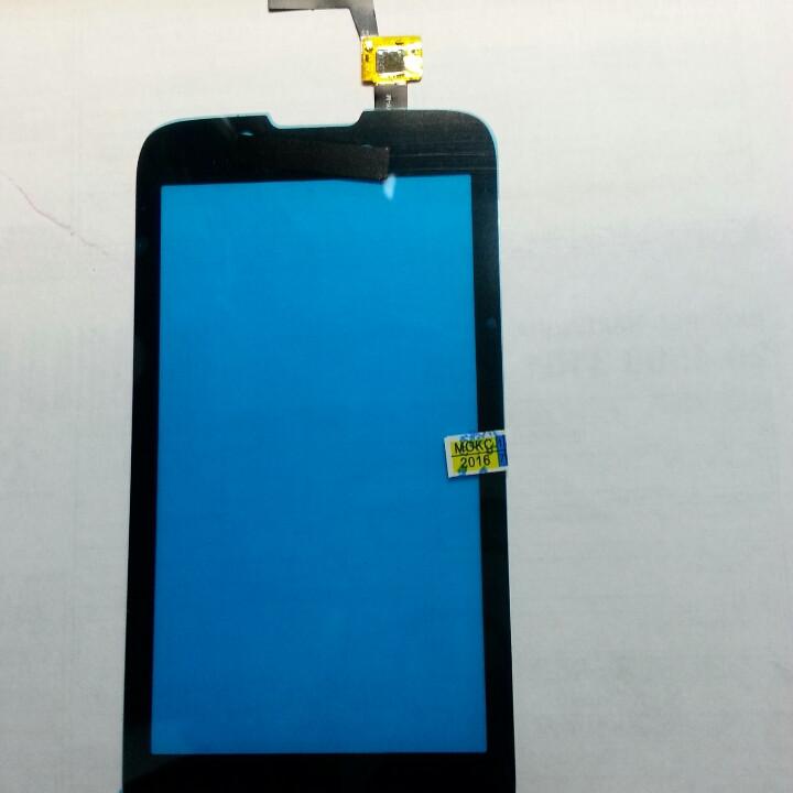 Lenovo a328 a338 сенсорний екран чорний