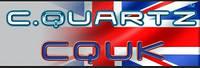 Керамическая, кварцевая защита краски  CQUARTZ UK EDITION
