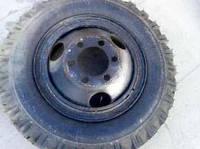 Диск колеса в сборе (Газ-53,3307,ПАЗ) Б\У