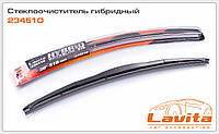 Щетка дворника стеклоочистителя Lavita HYBRID 510 ММ
