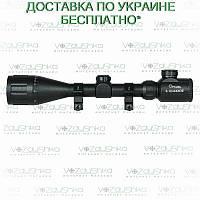 Оптический прицел Optima 3-12x44aoe в комплекте с креплением, фото 1