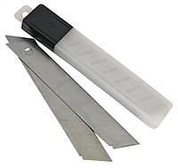 "Комплект лезвий для ножа 18мм (10шт) ""СТАНДАРТ"""