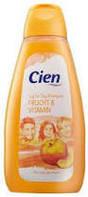 Шампунь для волос Cien frucht&vitamin 0.500 мл