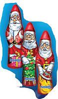 Шоколадная фигурка Дед Мороз 60 г