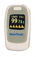 Пульсоксиметр напальчный NewTech PM 100