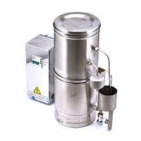 Аквадистиллятор ДЭ-10 (ТЗМОИ)
