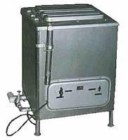 Баки БР-1 для проявки рентгенпленки  (Досчатино)