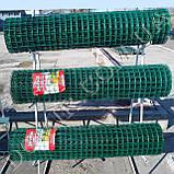 Сетка в рулонах с полимерным покрытием ПРЕМИУМ Заграда™, фото 3