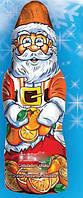 Шоколадная Фигурка Дед Мороз 90 г
