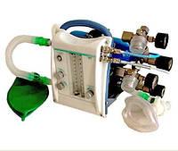 Аппарат  АНпСП-01-«ТМТ»ингаляционного наркоза  газовой смесью кислорода и закисью азота порт.