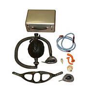 Аппарат ДП-10.02 искусственной вентиляции легких ручной