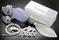 Аппарат АДР-ShineBall 1200/600/300 дыхательный ручной