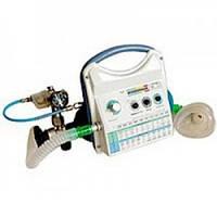 Аппарат А-ИВЛ/ВВЛ-«ТМТ» искусственной вентиляции легких портативный