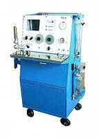 Аппарат РО-6Р искусственной вентиляции легких