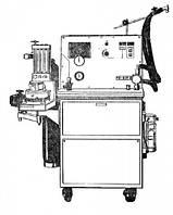 Аппарат РО-6Н-05 искусственной вентиляции легких