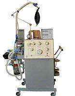 Аппарат РО-9Н искусственной вентиляции легких
