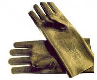 Перчатки рентгензащитные