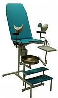 Кресло гинекологическое КГ-01 (Досчатино)
