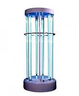 Облучатель  ОБПе-450 бактерицидный напольный 6-ламповый (Саранск)