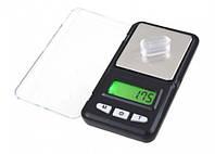 Весы МН-100 ювелирные (100 г.  0,01 г)