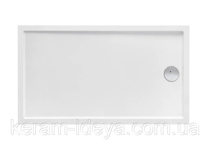 Поддон Roca Granada Compact 1400x800 A276266001