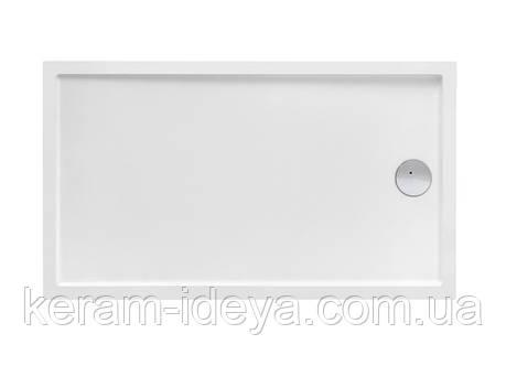Поддон Roca Granada Compact 1400x800 A276266001, фото 2