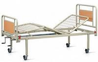 Кровать OSD-94V+OSD-90 функциональная трехсекционная на колесах