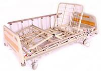 Кровать OSD-91EU функциональная реанимационная с электроприводом