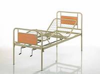Кровать OSD-94V функциональная трехсекционная металлическая