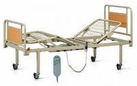 Кровать OSD-91V+OSD-90 функциональная трехсекционная с электроприводом