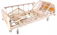 Кровать OSD-94U функциональная реанимационная
