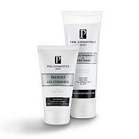 Комплекс: Очищение и свежесть для мужской кожи лица и тела. Базовый комплекс 2