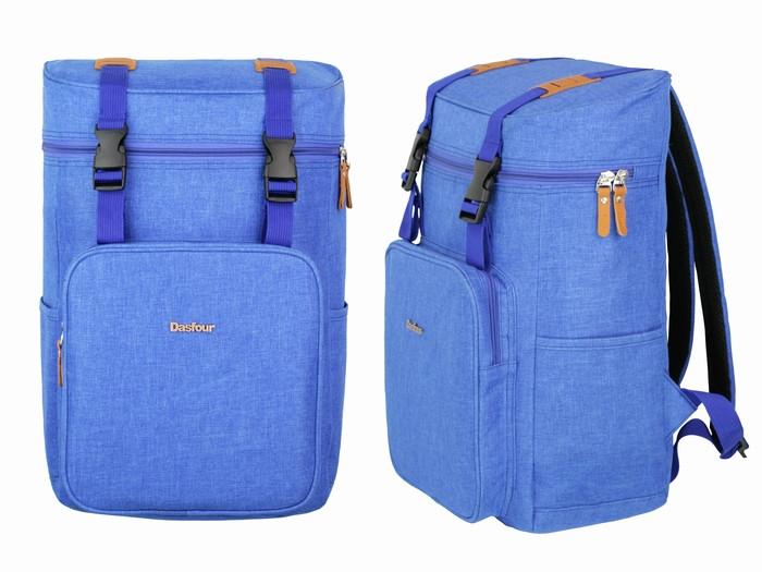 Рюкзак городской синий Dasfour