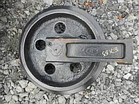 Направляющие (натяжные) колеса - ленивец HITACHI EX12, EX15, EX18, EX20, EX22, EX25-1,2/EX30-1,2, фото 1