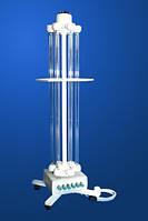 Облучатель ОБПе 6-30 (ОБПе 6-30Т) бактерицидный