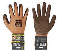 Перчатки рабочие, размер L