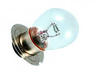 Лампа А12-50+40