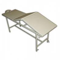 Стол массажный трехсекционный М-3 (Завет)