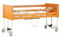 Кровать OSD-91TAMI  функциональная деревянная с электроприводом